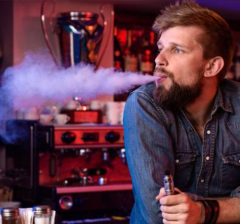 meilleure e-cigarette pour débuter